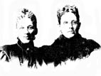 Aunt Belle and Jeanette Cleland.jpg